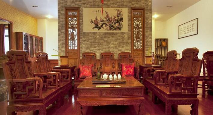 红木材质有国家标准的。