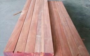 柳桉木防腐木  柳桉木加工  柳桉木地板
