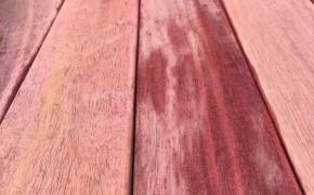 马来柳桉木防腐木定做料