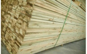 芬兰木价格 芬兰木防腐木