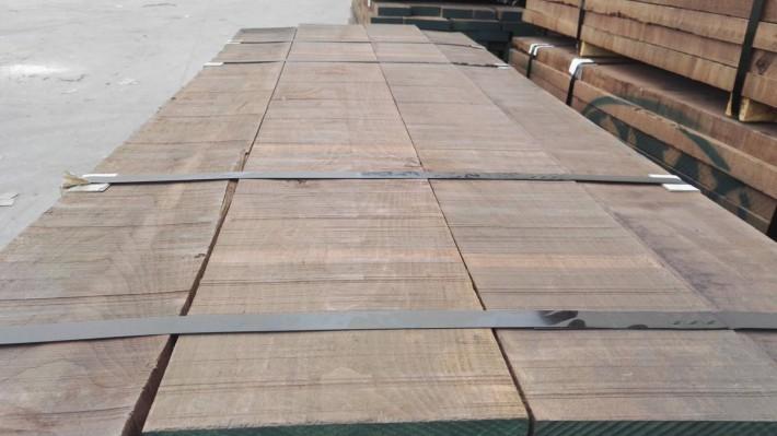 美国进口黑胡桃木板材批发厂家