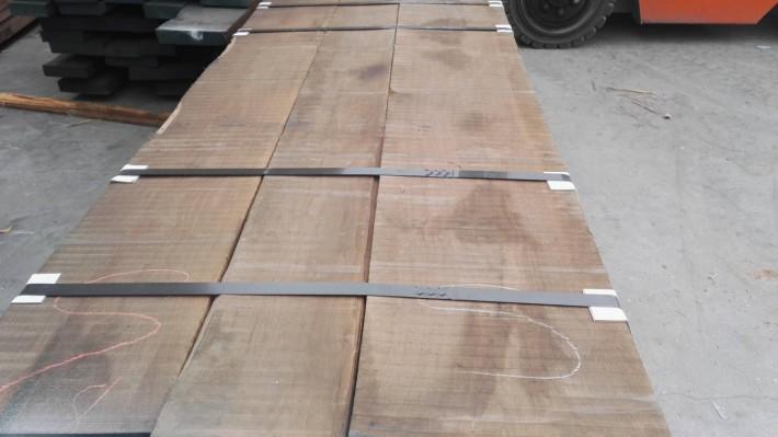美国进口黑胡桃木板材批发品牌