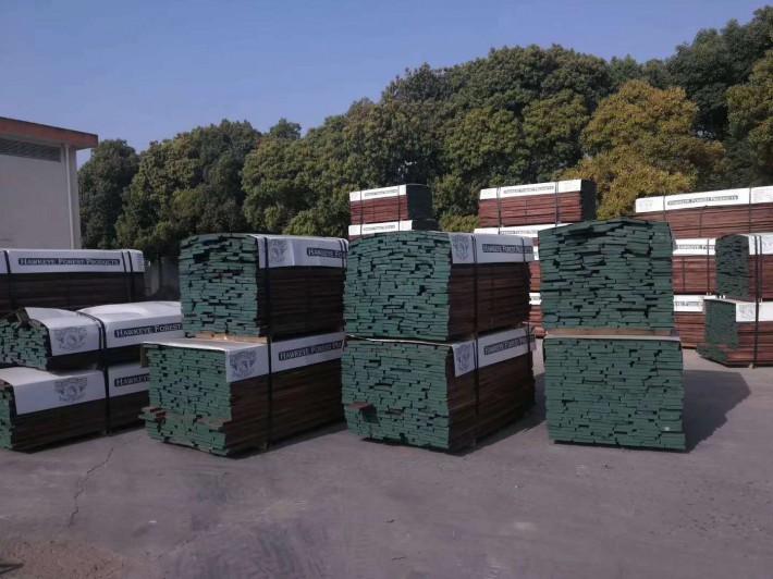 美国进口黑胡桃木板材批发采购