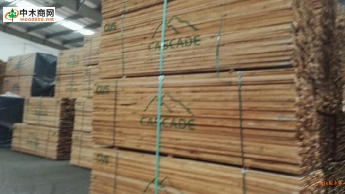 美国赤杨木实木板材