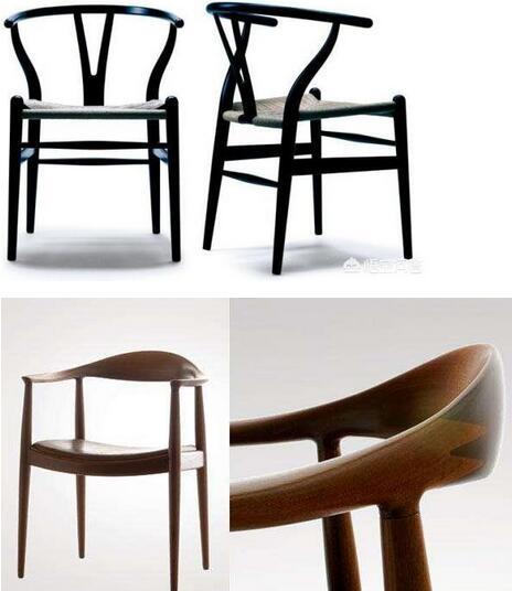 天赋还是手艺?汉斯·瓦格纳如何做出了一件又一件的经典家具?