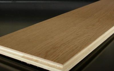 实木复合地板商家积极响应E0新环保标准