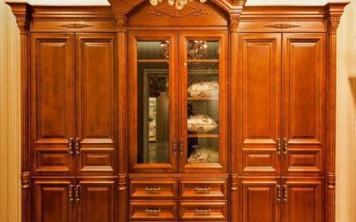 整体衣柜一般用什么板材好?