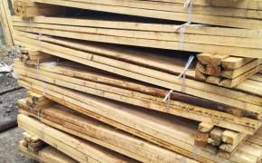 杉木建筑木方