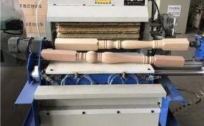 楼梯立柱打磨机 立柱砂光机圆柱打磨机油漆打磨机全自动砂光机