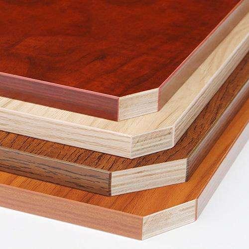 全杨桉多层板:全桉和杨桉的比较区别,实木颗粒板和多层板哪个好