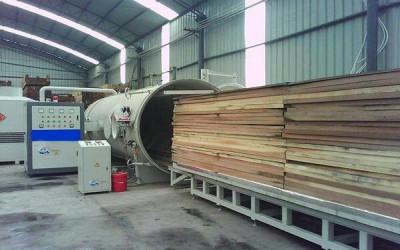 影响木材干燥速度有哪些因素