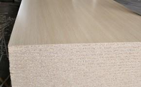 免漆颗粒生态板 颗粒板材 安徽颗粒生态板 颗粒板供应厂