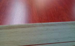 18mm贴面多层板 免漆多层板 多层板工厂济南多层板