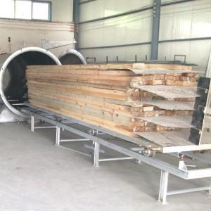 木材干燥窑品牌