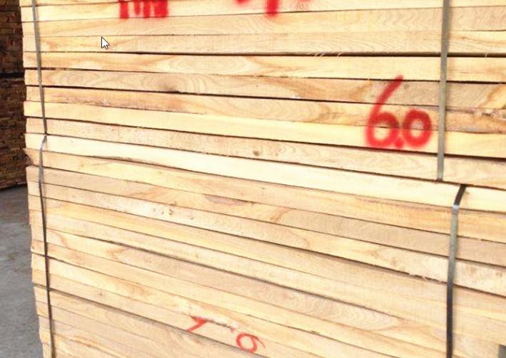 河南漯河临颍县博达木业有限公司专业生产榆木烘干板材
