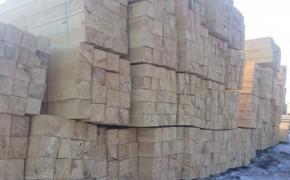俄罗斯樟子松板材4米