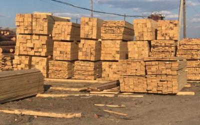 精品俄罗斯樟子松板材4米