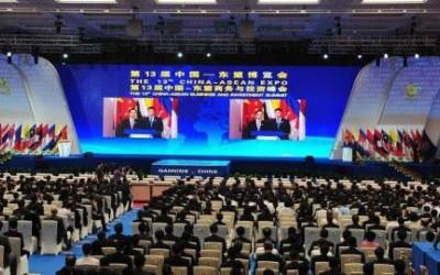 2018东盟博览会第九届林