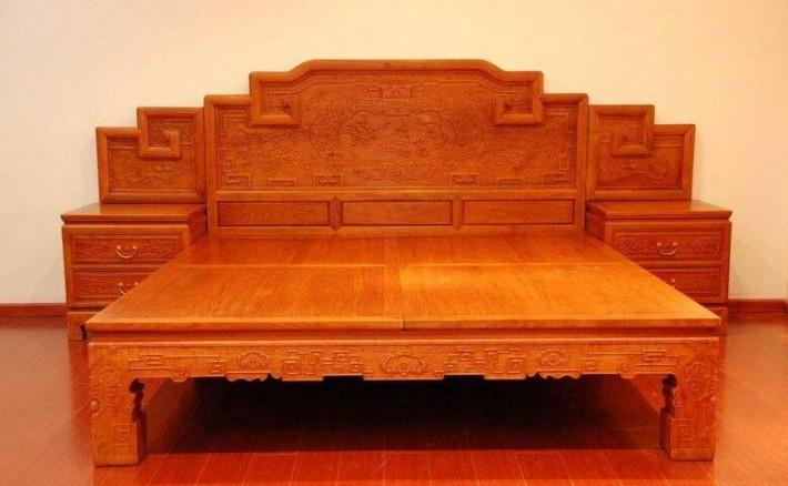 红木家具用什么擦可以亮?