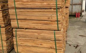 托盘木料批发 新西兰辐射松加工