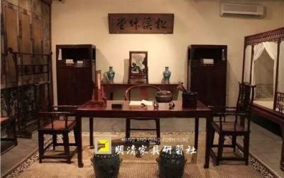 杨家驹:《红木》国标第一起草人 | 人物周刊