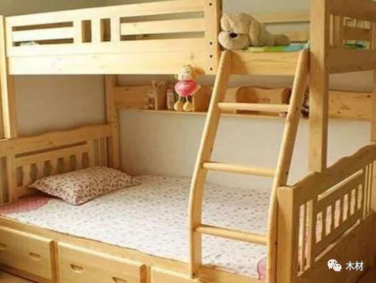 求购:儿童高低床