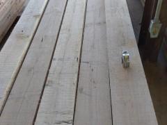 美国白橡木地板坯料板材