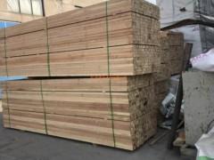 2017年广东省木材加工业