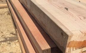 东北松、红松、樟子松、防腐木 园林古建筑工程用材