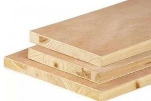 人造板及其制品标准发布