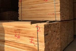 山东高桥镇对木材加工企业进行复查