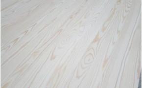 E0级进口樟子松直拼板实木家具集成板材