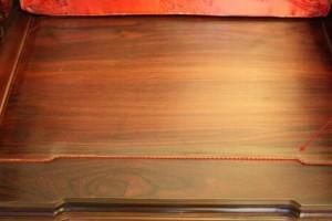 红木家具的收缩缝为什么不一样