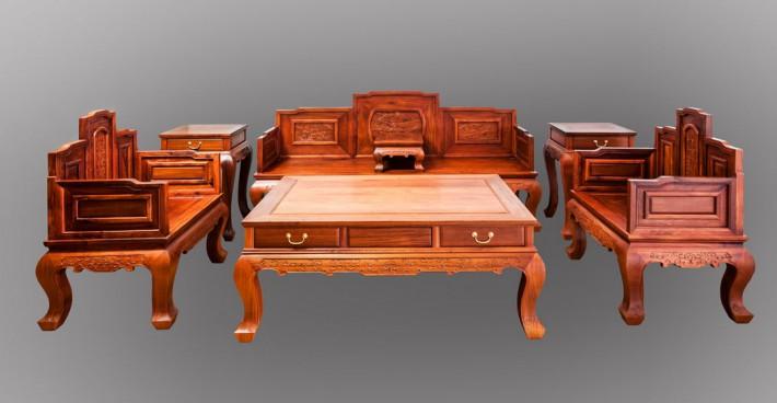 一件正品红木家具出厂要有哪些证书?