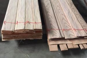 红橡天然木皮