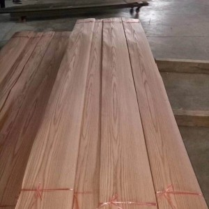 红橡天然木皮品牌