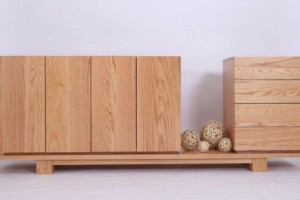 白橡木家具优缺点?如何辨别白橡木家具?