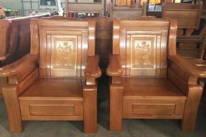 实木沙发木材哪种好?