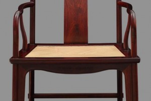 各具特色的传统明清红木南官帽椅对比鉴赏