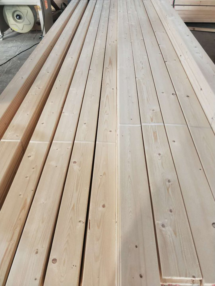 山东鄄城大力发展木材加工业,年加工木材达50余万方