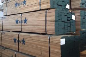 呼和浩特玉泉区开展木材