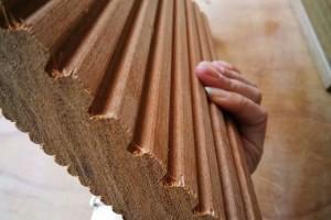 巴劳木防腐木厂家进口规格材定做批发价格