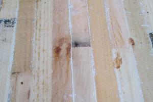 辐射松木工板