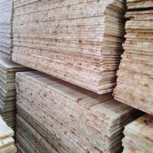 辐射松木工板,贴面板
