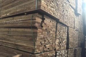 曹妃甸木材产业园优化环境 促进木材进口量翻倍增长