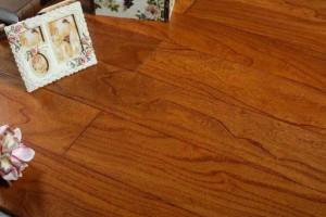 上海实木复合地板抽检 35批次合格率100%