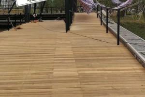 上海红雪松木材 贵州实木地板可定制量大从优