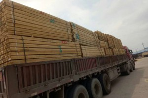 俄罗斯木材铁路运输中断,国内货源紧张!