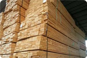 北美木材价格涨跌趋势不一致,市场仍供不应求