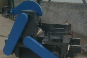 圆木推台锯 全自动圆木推台锯 半自动推台锯1-6米厂家定制